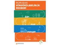 Borusan Sürdürülebilirlik Rehberi'ni Yayınlandı