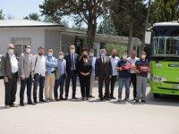 Anadolu Isuzu Araçları İle Motor Kapağı Açmadan 1 Milyon Kilometreyi Geçen Sürücüleri Ödüllendirdi