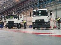 Endüstriyel Turizm: Evinizden Bourg-En-Bresse'deki Renault Trucks Fabrikasını Gezin…
