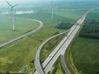 Road transport industry launches global Green Compact to achieve carbon neutrality by 2050