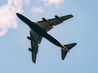 May Air Cargo 9.4% Above Pre-COVID Levels