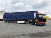 The new KAMAG PT tractor unit guarantees efficient yard logistics
