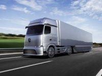 Daimler Truck AG ve CATL Kamyonlara Özel Gelişmiş Bataryaları Birlikte Geliştirerek Küresel Ortaklığını Genişletiyor