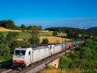 TX Logistik operates more trains between Duisburg and Milan