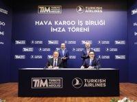 Türkiye'nin İhracatı Türk Hava Yolları'nın Kanatlarında Yükseliyor
