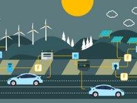 Trafikteki Elektrikli Otomobil Sayısı Artıyor