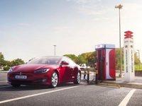 2030'lu Yıllarda Türkiye'de 1.5 Milyon Elektrikli Araç Olacak