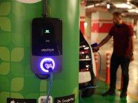 Şarj Altyapısı Elektrikli Araç Sayısına Göre Çok Daha Hızlı İlerliyor