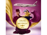Qatar Airways'e Skytrax'tan Altı Ödül