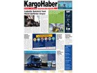 KargoHaber 273. Sayı (Dijital Dergi)