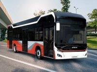 Otokar 12. Ulaştırma ve Haberleşme Şurası'nda Elektrikli Otobüsü Kent Electra'yı Tanıtacak