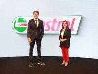 Castrol Türkiye'de Yılı Rekor Büyümeyle Kapatıyor
