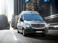 Mercedes-Benz Hafif Ticari Araçlar'dan Özel Servis Kampanyaları