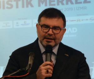 MÜSİAD İzmir Şube Başkanı Bilal Saygılı