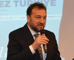 MÜSİAD Genel Başkan Yardımcısı Mahmut Asmalı