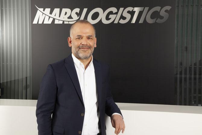 Mars Logistics Otomotiv Grubu Genel Müdür Yardımcısı Abdülkadir Yanık