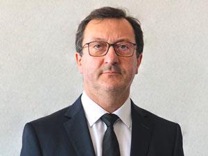 Sefine Tersanesi Genel Müdürü Dr. Süleyman Akın Tuzcuoğlu