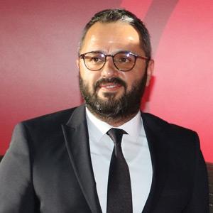 Prometeon Türkiye, Rusya, Orta Asya ve Kafkaslar Pazarlama Müdürü Ali Yılmaz