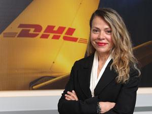 DHL Express Türkiye İnsan Kaynaklarından Sorumlu Genel Müdür Yardımcısı Ayla Çetinbora