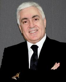 Beykoz Üniversitesi Mütevelli Heyet Başkanı Ruhi Engin Özmen