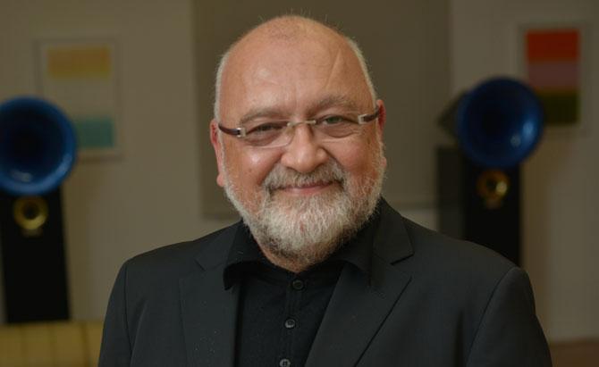 Borusan Holding Yönetim Kurulu Başkanı Ahmet Kocabıyık