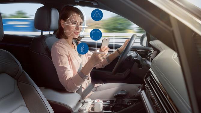Bosch, IAA Mobility'de Emniyetli, Emisyonsuz ve Heyecan Verici Mobilite Deneyimi Yaşatacak