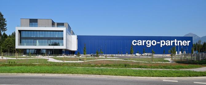cargo-partner Lübliyana'da e-Lojistik Merkezi Açtı