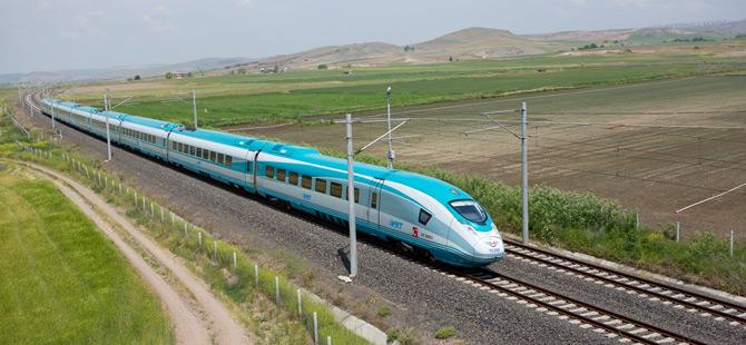 Demiryoluna 7.5 Milyar TL Yatırım Yapılacak