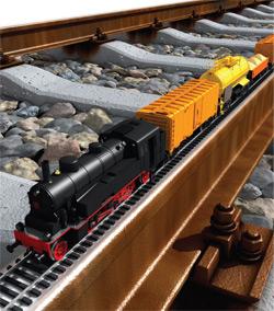 Demiryolu Lojistiği İlgi Bekliyor