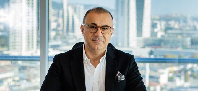 Dinçer Lojistik Yönetim Kurulu Başkanı Mustafa Dinçer