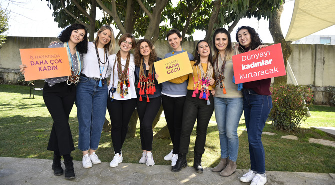 Doğuş Otomotiv'den Üniversite Öğrencilerine Mentorlük Programı