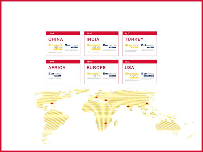 Dünyanın En Büyük Lojistik Webinarı Yolda