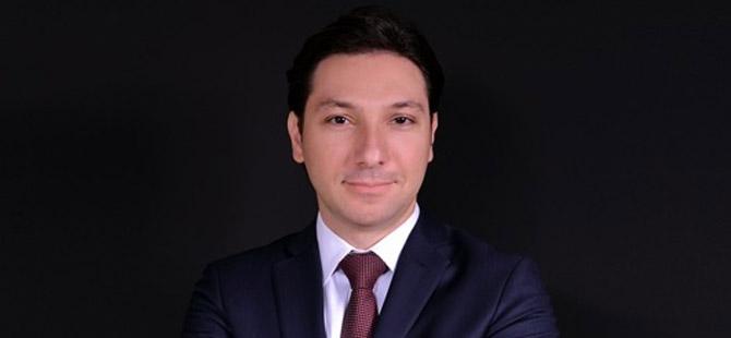 İcra Kurulu Başkan Vekili olarak Erman Ereke