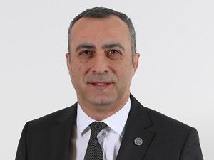 Fevzi Gandur Logistics Yönetim Kurulu Üyesi Fahri Dündar
