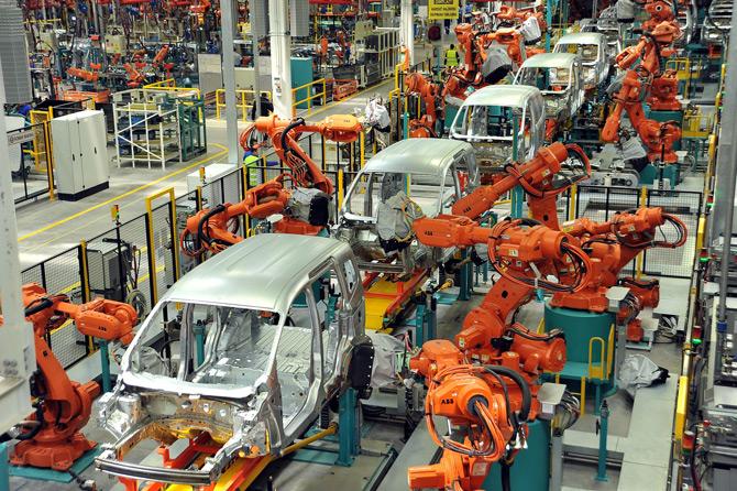 Ford Otosan 5 kıtada ve 94 ülkede