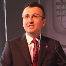 Ford Trucks Genel Müdür Yardımcısı Serhan Turfan