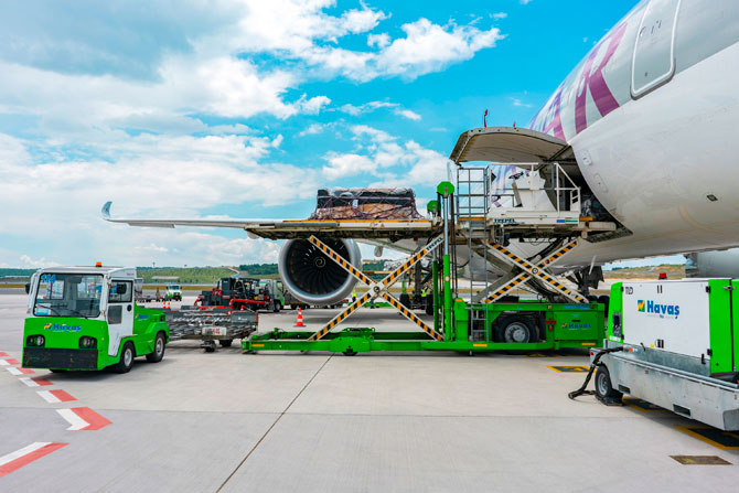 Havaş, Qatar Airways Cargo İle İşbirliğini 2025'e Kadar Yeniledi