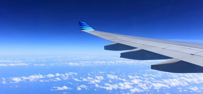 IATA Fosil Yakıtsız Uçuş Hayali İçin Uluslararası Enerji Ajansı'na ve Petrol Şirketlerine Çağrı Yaptı