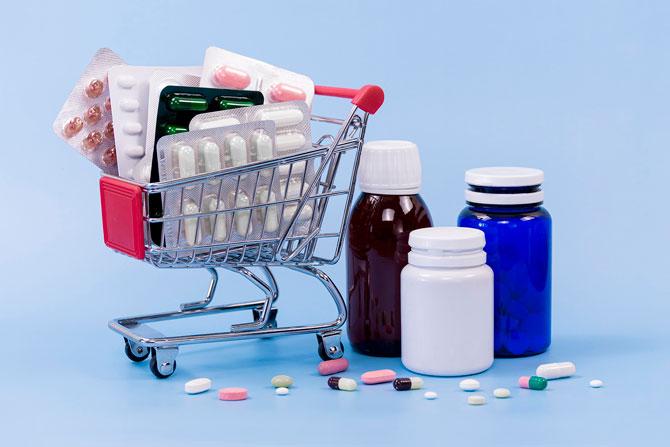 Küresel Salgın İlaç Lojistiğini Durdurmadı