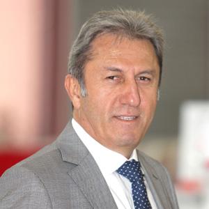 EKO MMI Fuarcılık İdari Direktörü İlker Altun