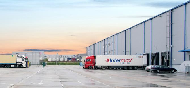Intermax Logistics Kimyasal Madde Taşıma Sertifikasını Yeniledi