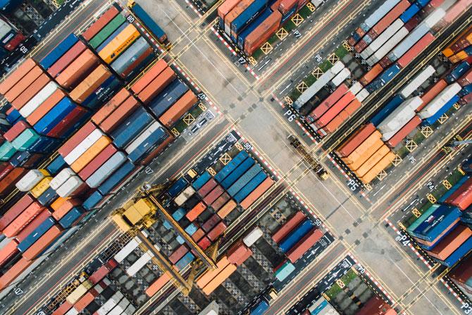 Konteyner Taşımacılığında Salgın Etkisi Devam Ediyor