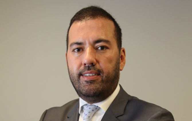 ISD Logistics CEO'su Korkut Koray Yalça