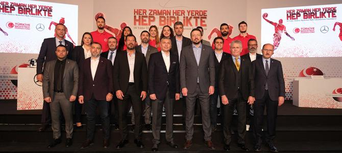 """Hidayet Türkoğlu: """"Sponsorlarımızla Omuz Omuza Ortak Değer Üretmeye Devam Ediyoruz"""""""