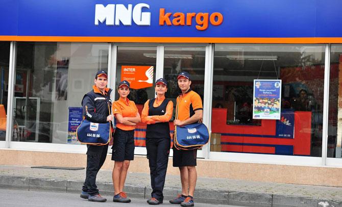 """MNG kargo Ticari Faaliyetlerden Sorumlu İcra Kurulu Üyesi Özgün Şahin, """"Sürecin En Başında Önlem ve Aksiyon Planımızı Hazırladık"""""""