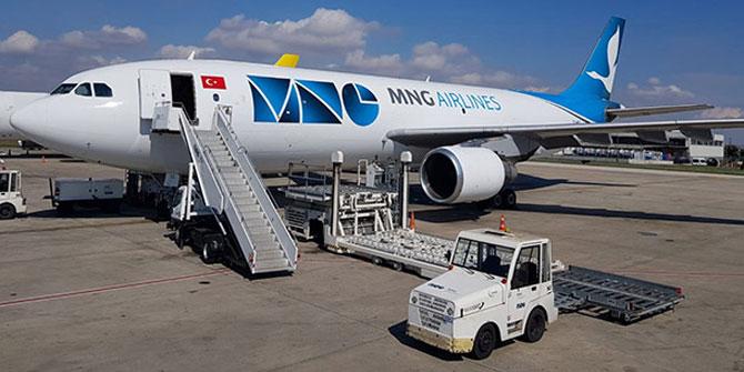 MNG Havayolları CHAMP Traxon cargoHUB Anlaşmasını Yeniledi