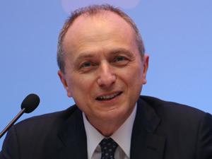 Microsoft Türkiye Genel Müdürü Murat Kansu