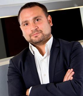 Honeywell Scanning & Mobility Türkiye Ülke Müdürü Murat Kafkas