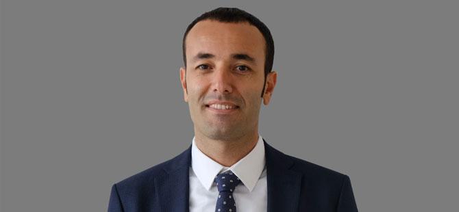 Borçelik AR-GE, Bilgi Teknolojileri, Dijital Dönüşüm, Yönetim Sistemleri'nden sorumlu İcra Kurulu Üyesi Mustafa Ayhan