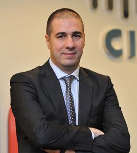 Cisco Türkiye Güvenlik Ürünleri Satış Yöneticisi Mutlu Güngören